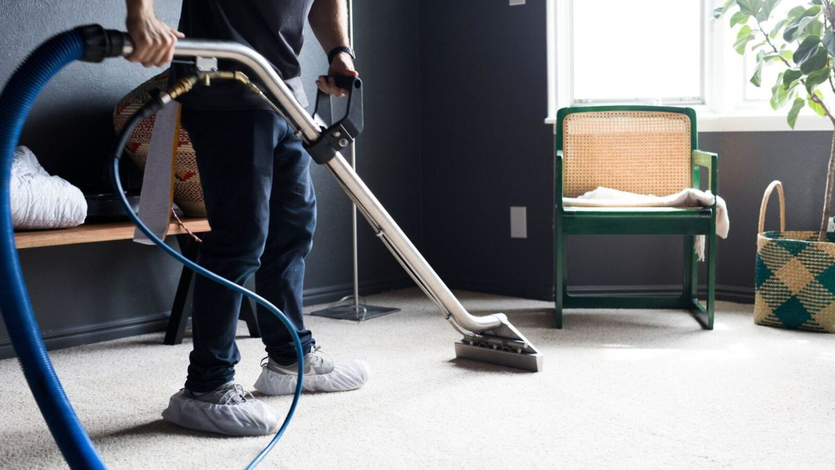 Should I Clean my Carpets Regularly